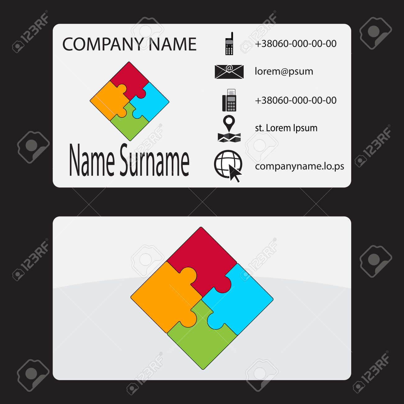 Super Name Puzzle Template. 268 best name tags at nametagjungle com  RT13