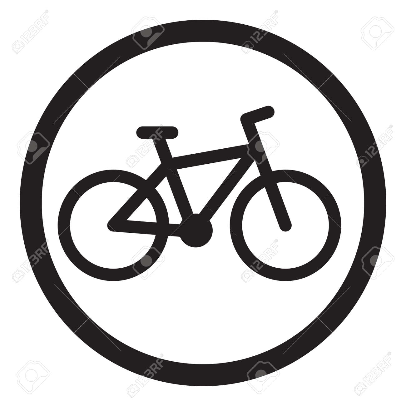 Resultado de imagen de bicicleta logo