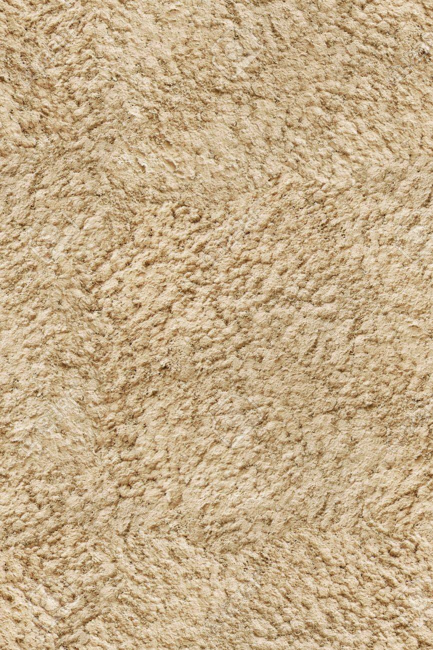 Seamless Coarse Decorative Plaster Wall Coating Texture Stock Photo    11082534
