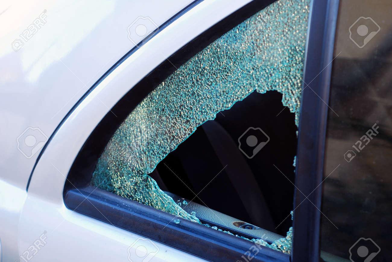car theft Stock Photo - 10750806
