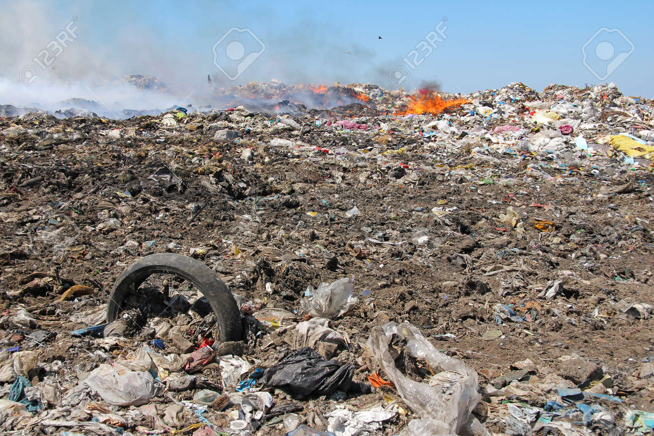 Land Pollution Stock Photos Images. Royalty Free Land Pollution ...