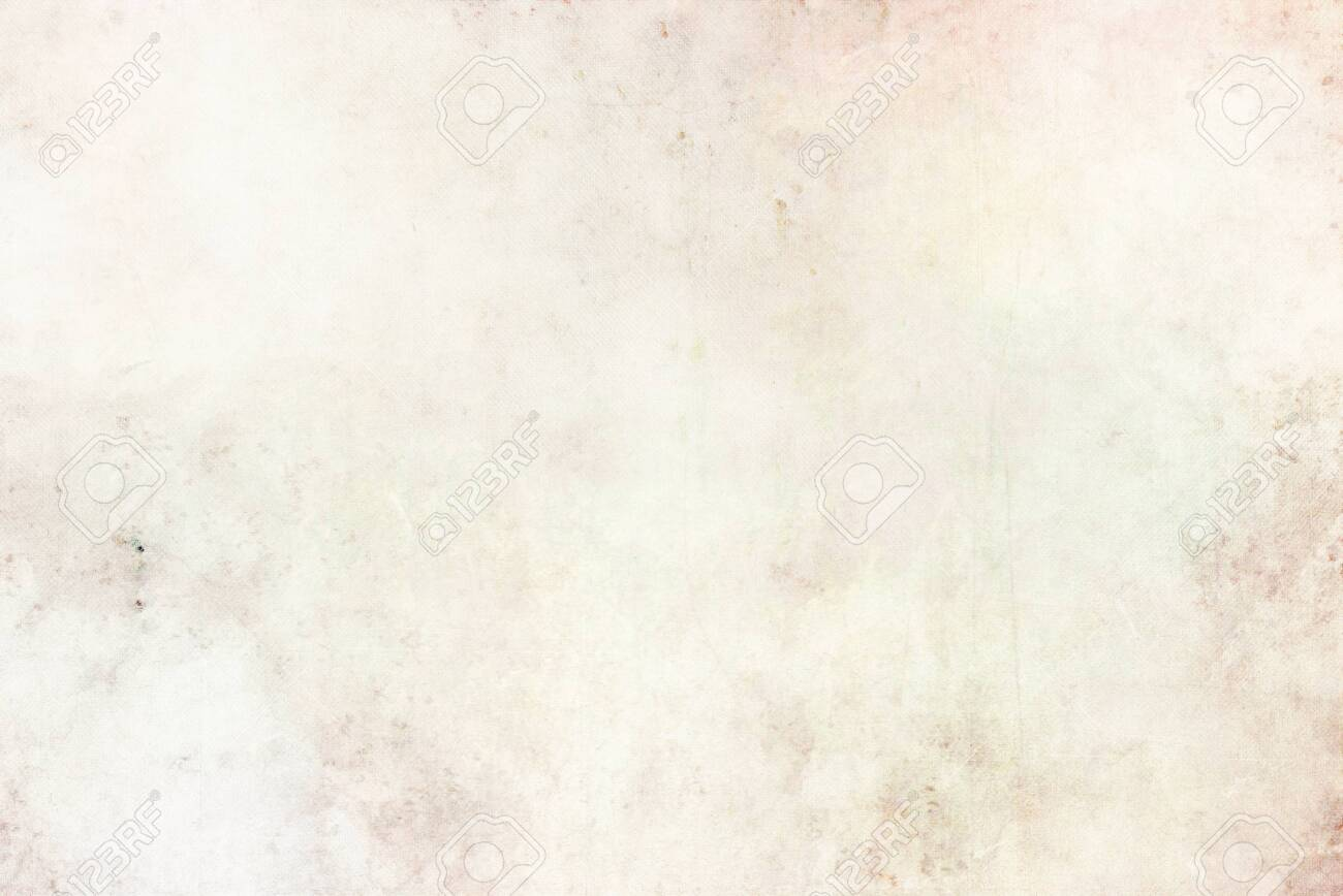 Light grunge fabric texture in light brown and grey colors - 123097607