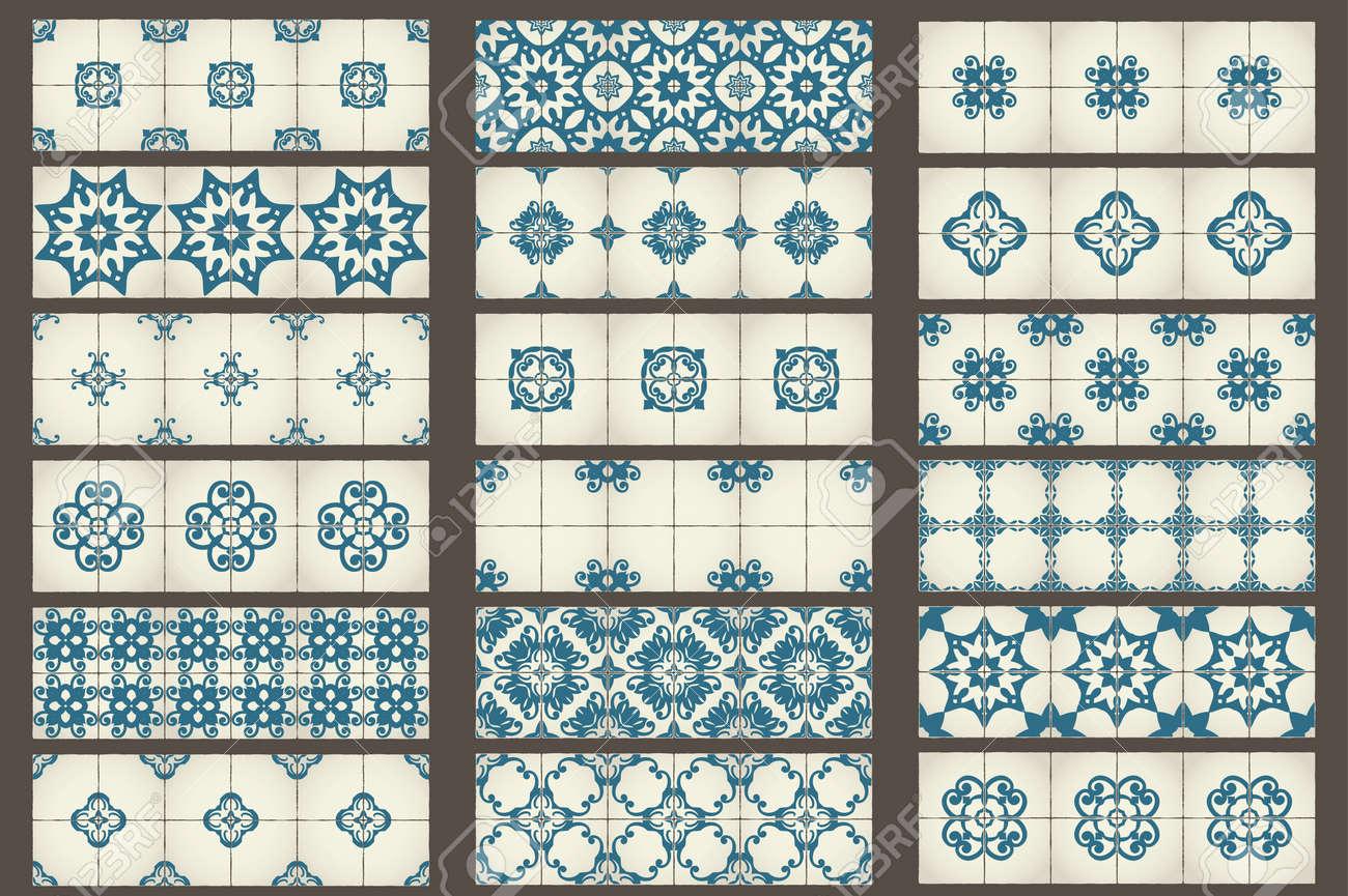 piastrelle decorate ~ Comarg.com = Lussuoso Design del Bagno con ...