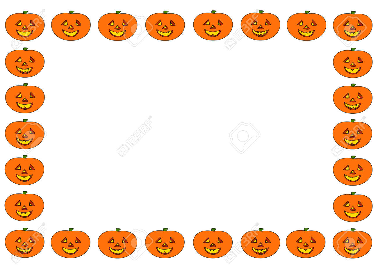 Halloween Happy frame pictures advise dress for summer in 2019