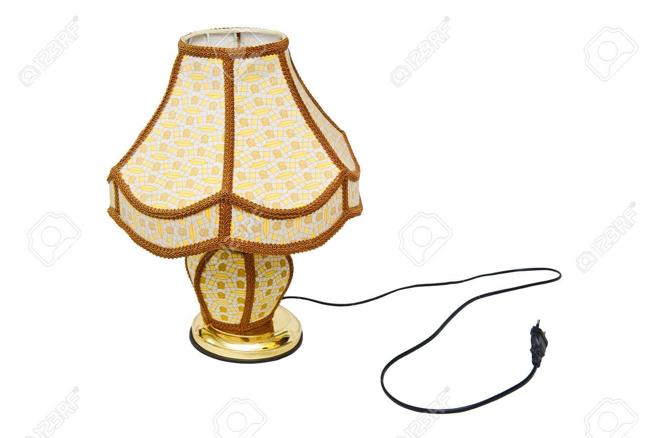 Lamp Stock Photo - 12498697