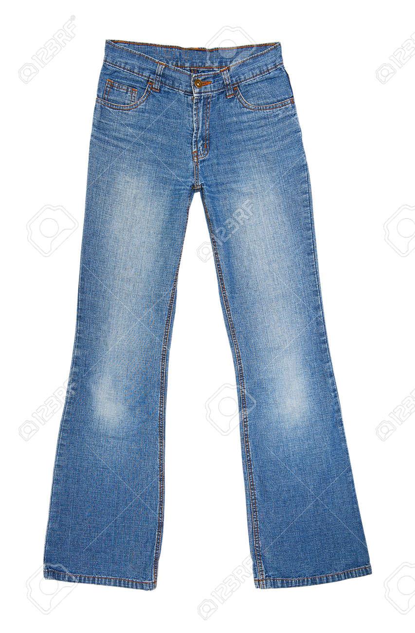 Jeans pants Stock Photo - 14811304