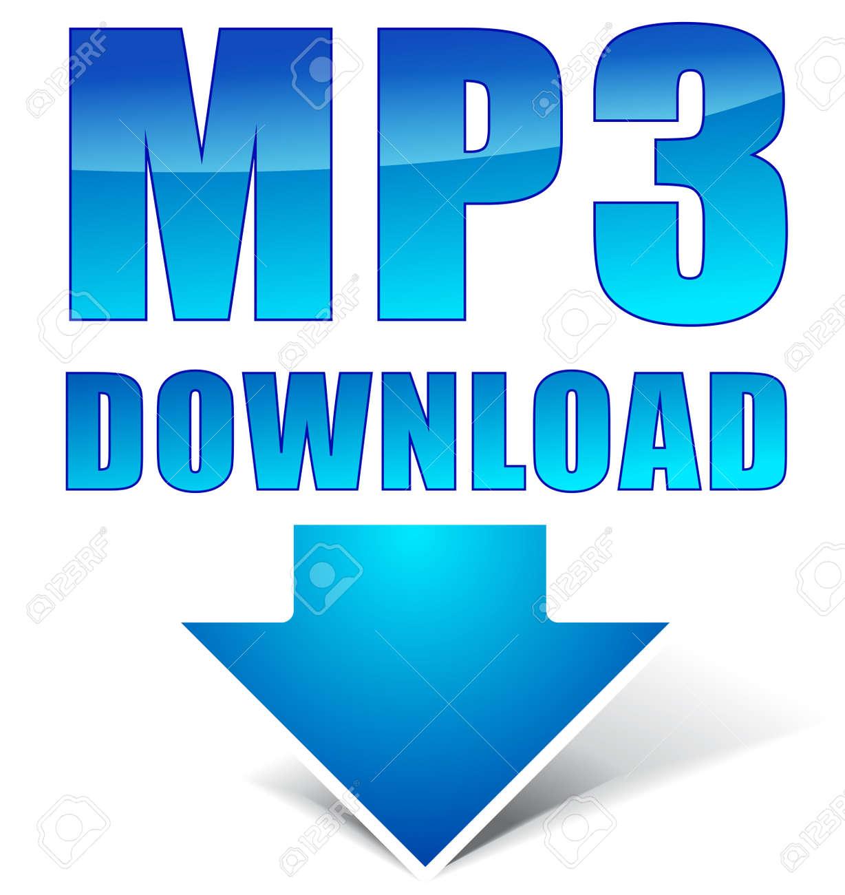 Downloading mp3 file