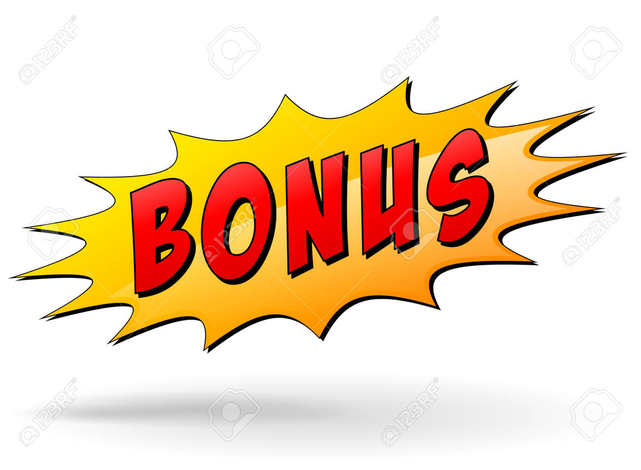 Bonus Stock Photos. Royalty Free Bonus Images
