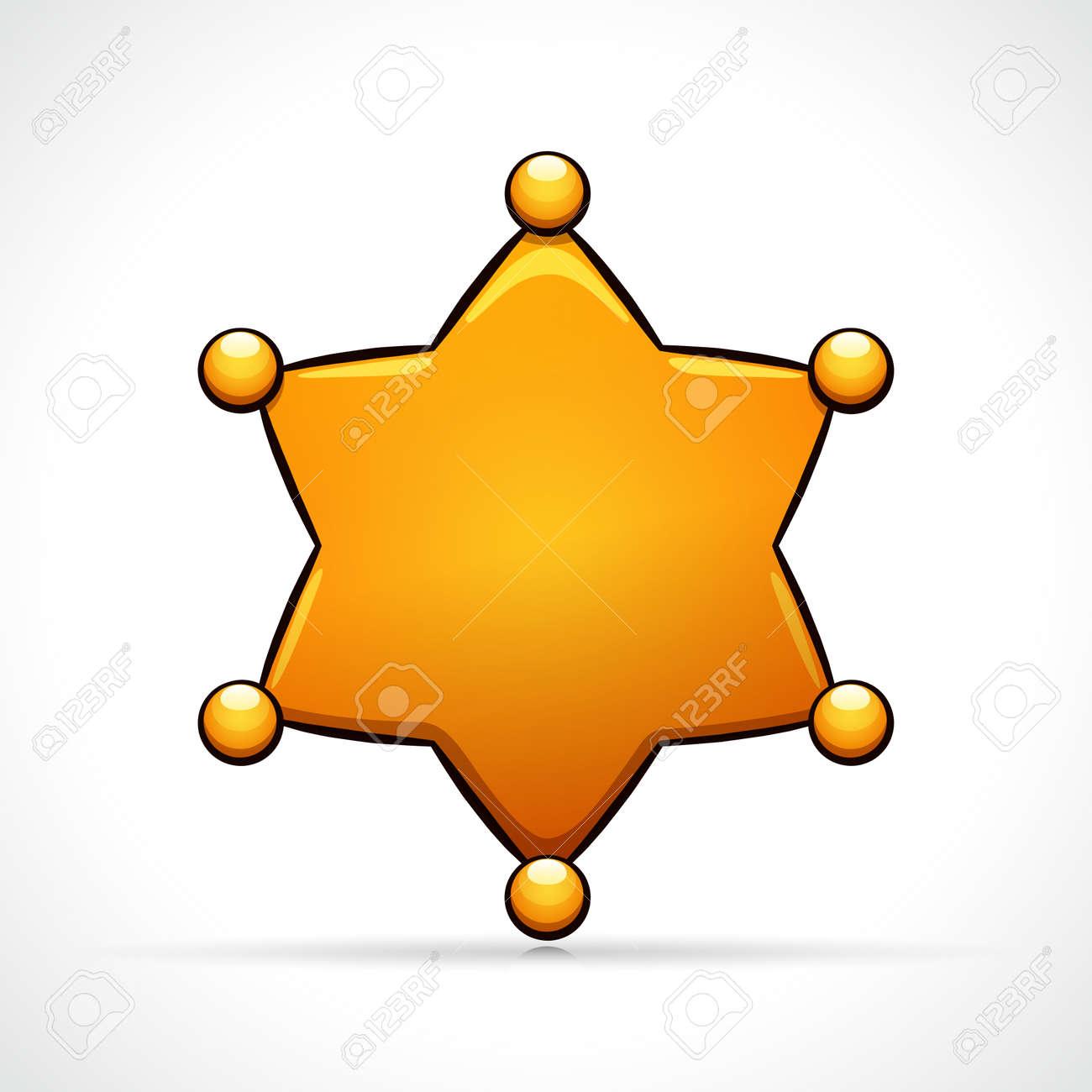 Vector illustration of star symbol icon design - 141469637