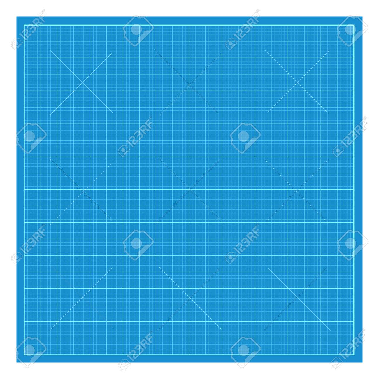 Blueprint paper royalty free cliparts vectors and stock blueprint paper stock vector 25740035 malvernweather Gallery