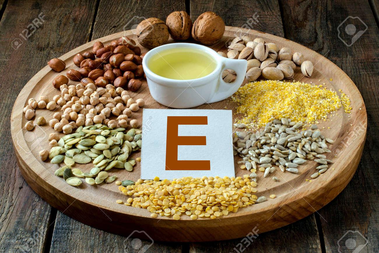 Image result for corn and vitamin e