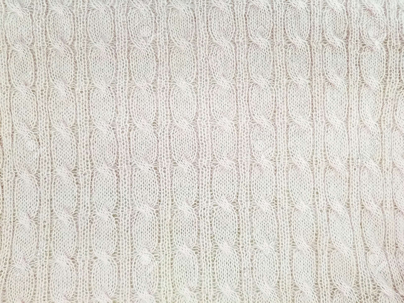 f5bb62655777 close up of cream colored cable knit pattern background Stock Photo -  96566539