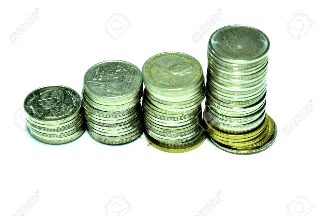 money Stock Photo - 12677892