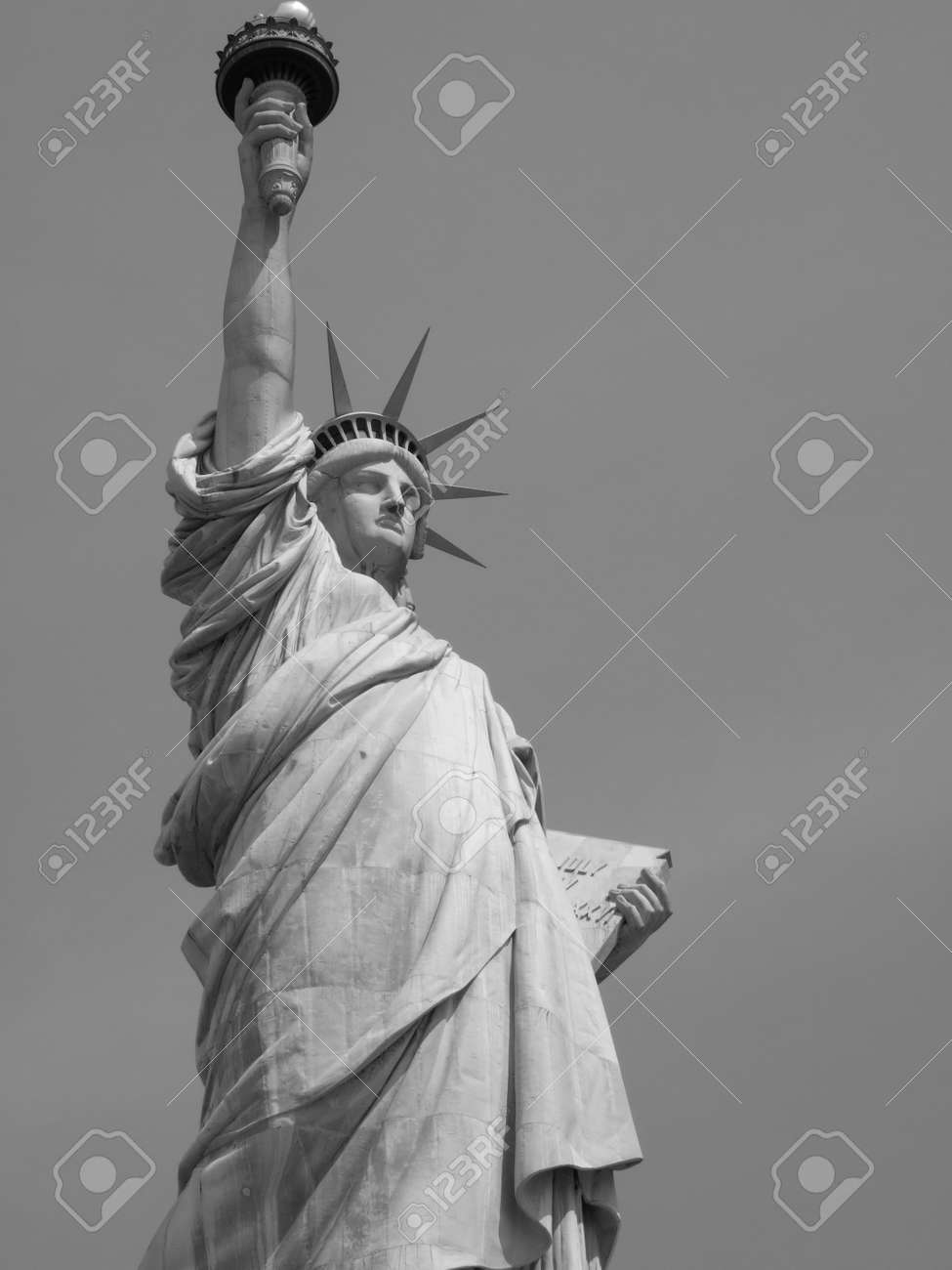 statue of liberty Stock Photo - 17359977