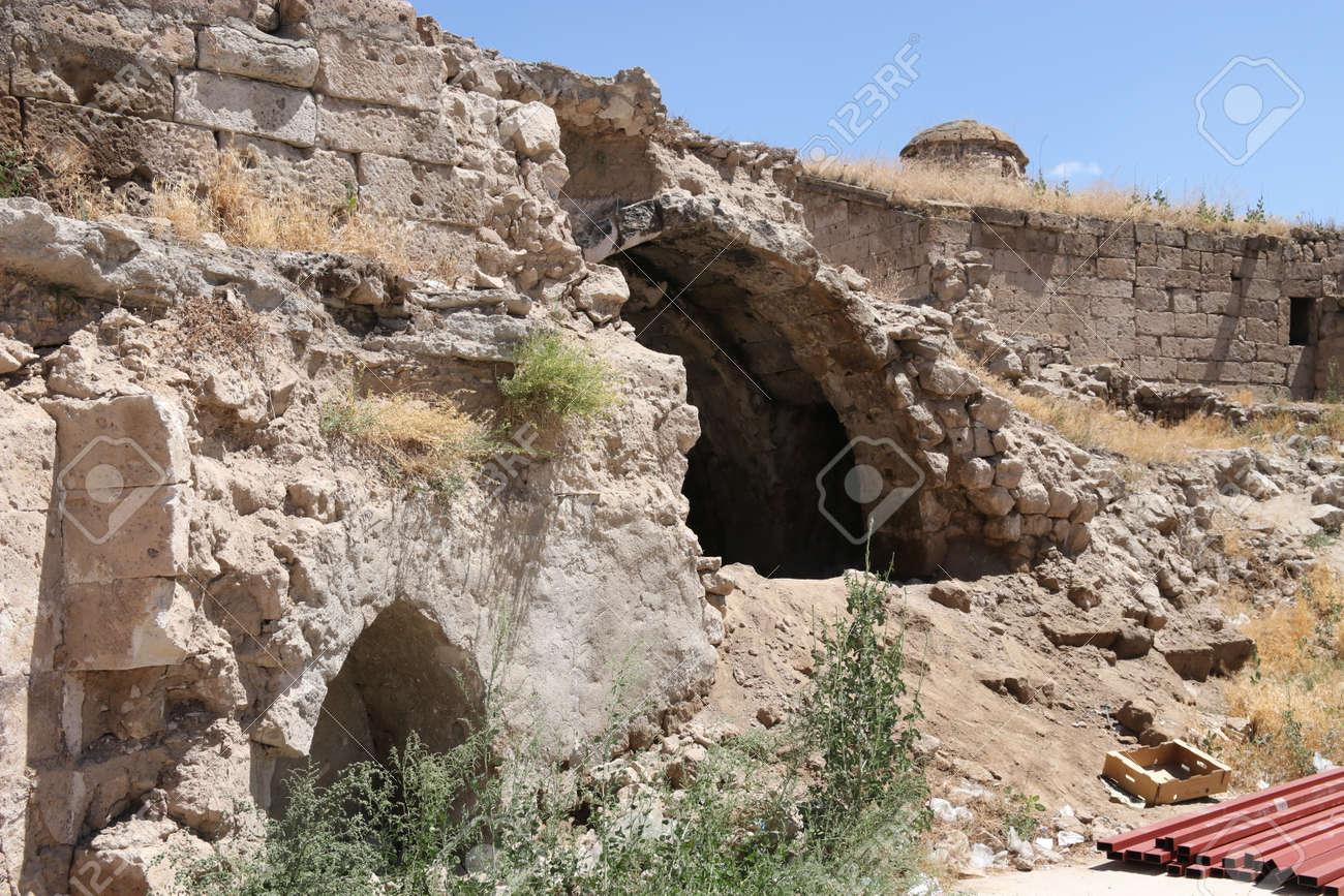 Cheminees De Fees En Cappadoce Turquie Banque D Images Et Photos