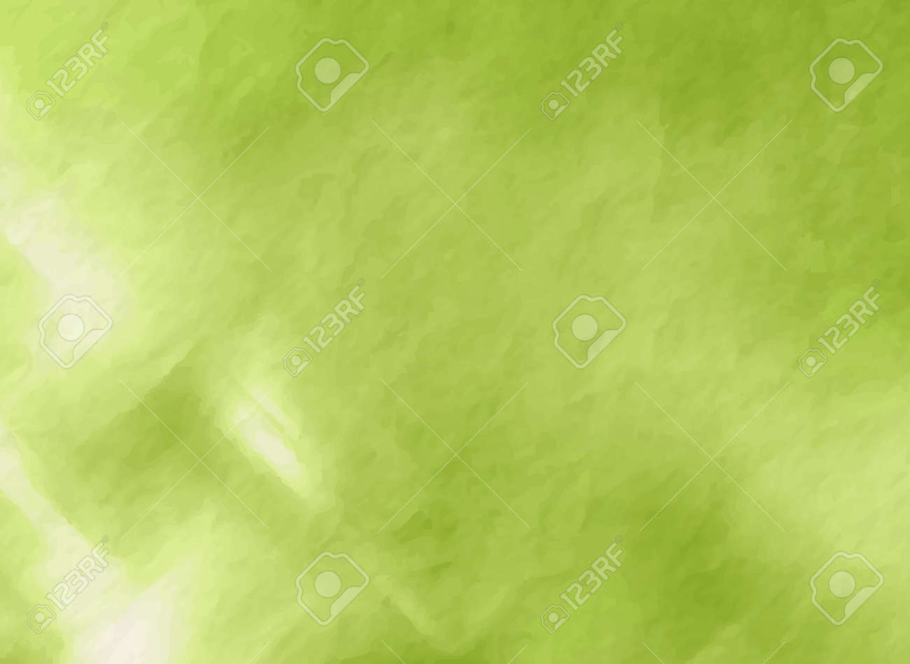 Abstract green background texture Stock Vector - 12494023