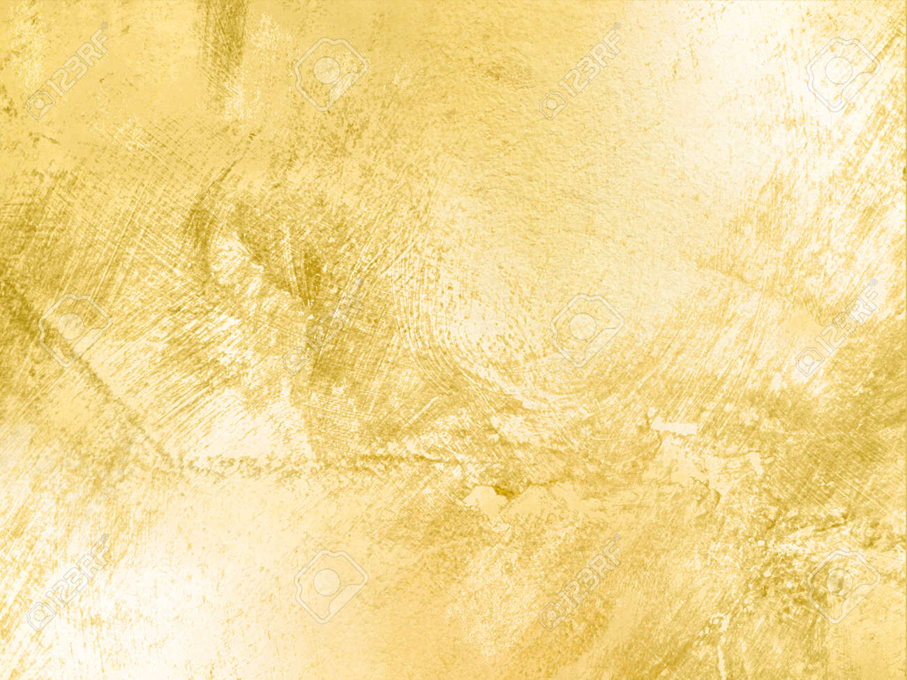 gold background texture in soft vintage style stock photo picture