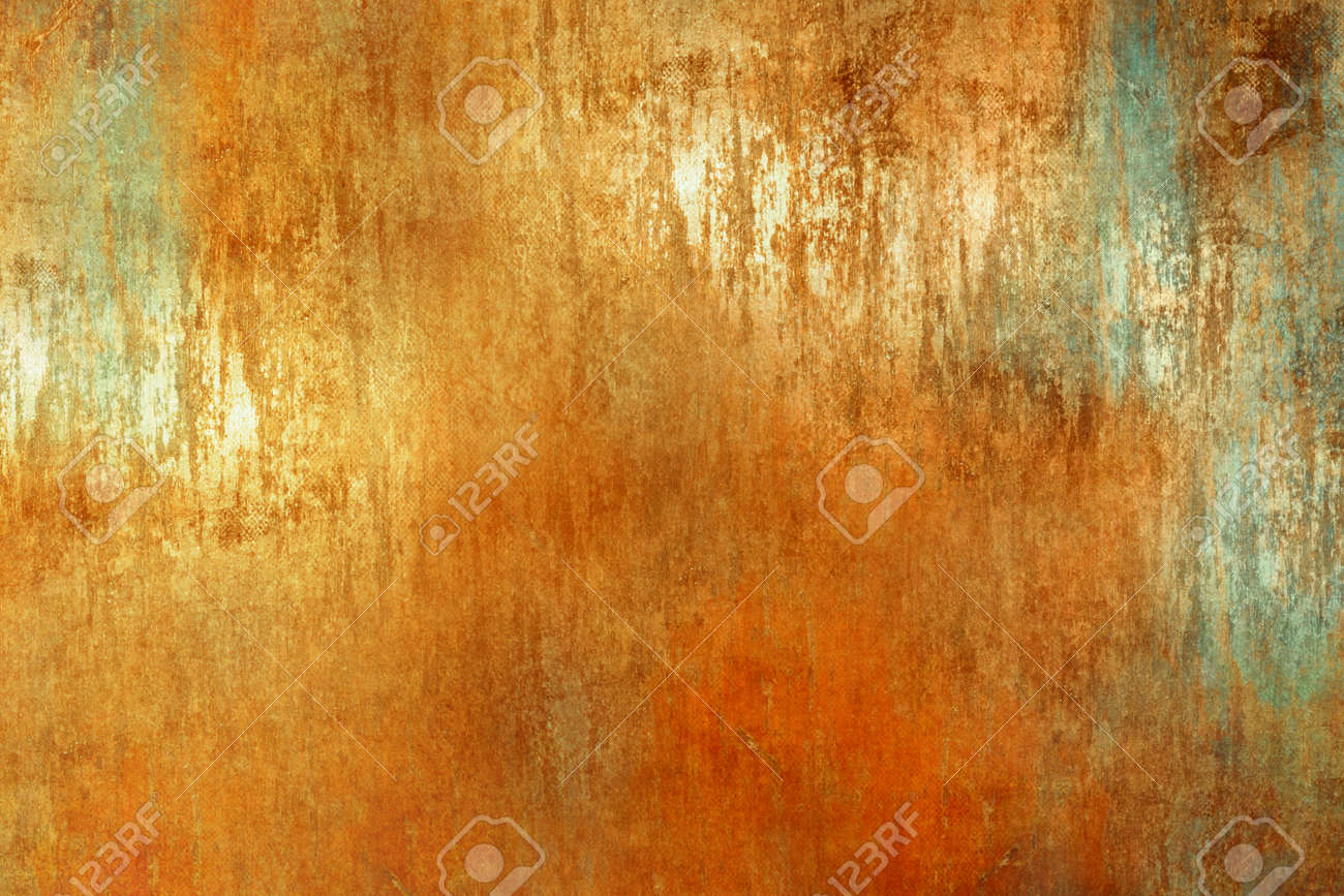 Abstract orange background texture grunge - 59848397