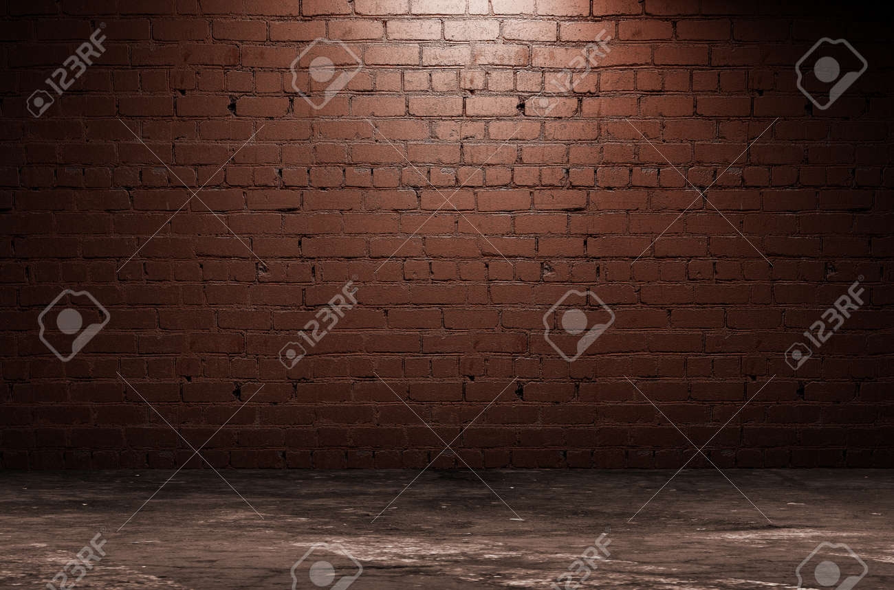 Old vintage wall with cracked floor Stock Photo - 9281002