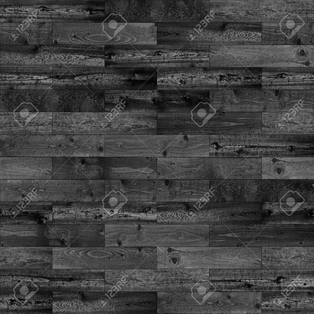 Wood seamless dark parquet texture Stock Photo - 15961045