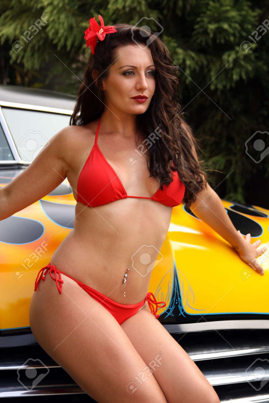 Irishn hot women naked