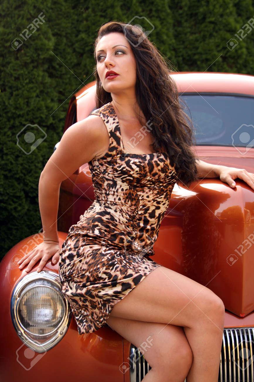 Free hot model pic