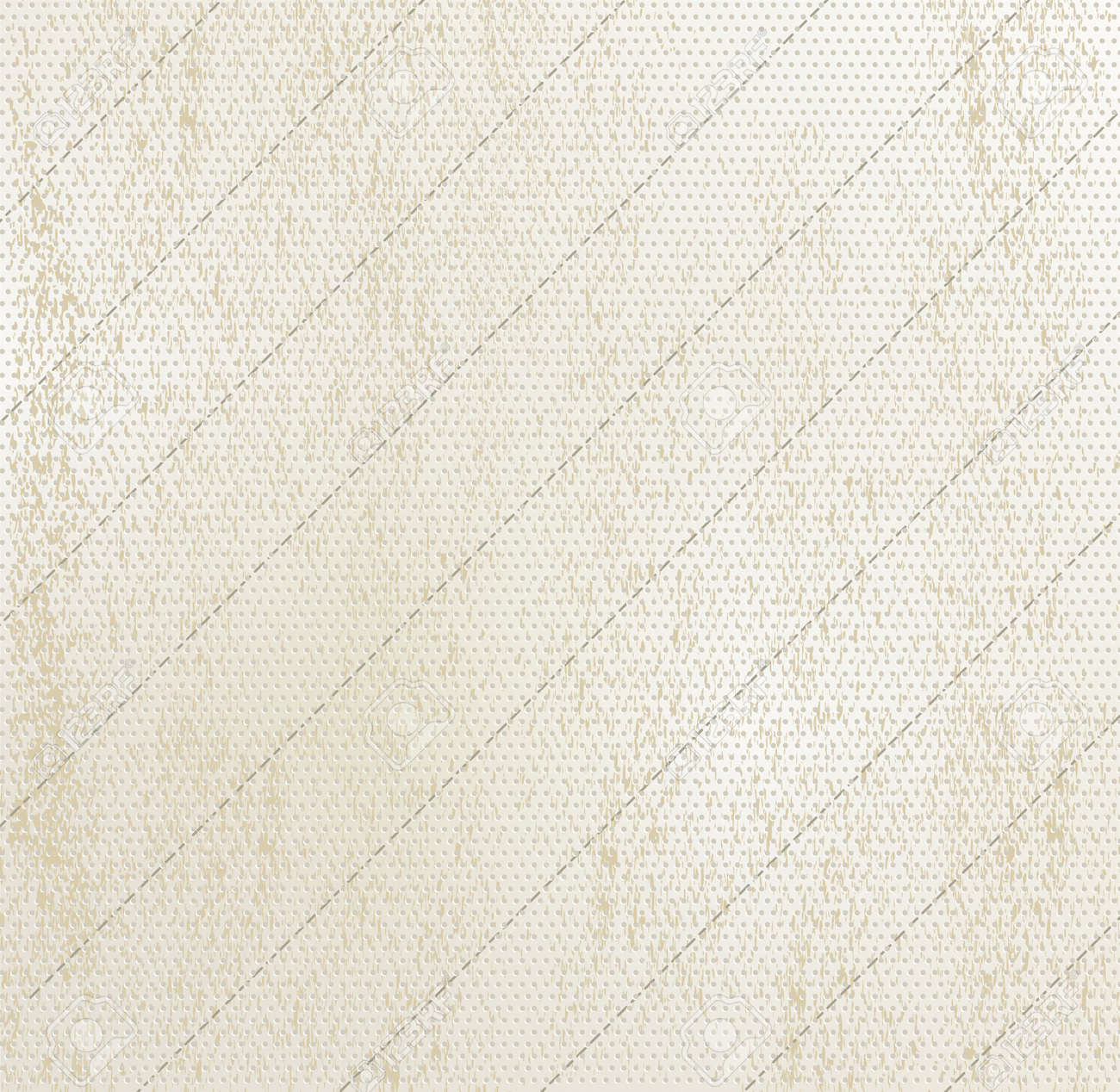coarse texture of blank artist  canvas background Stock Vector - 11087682