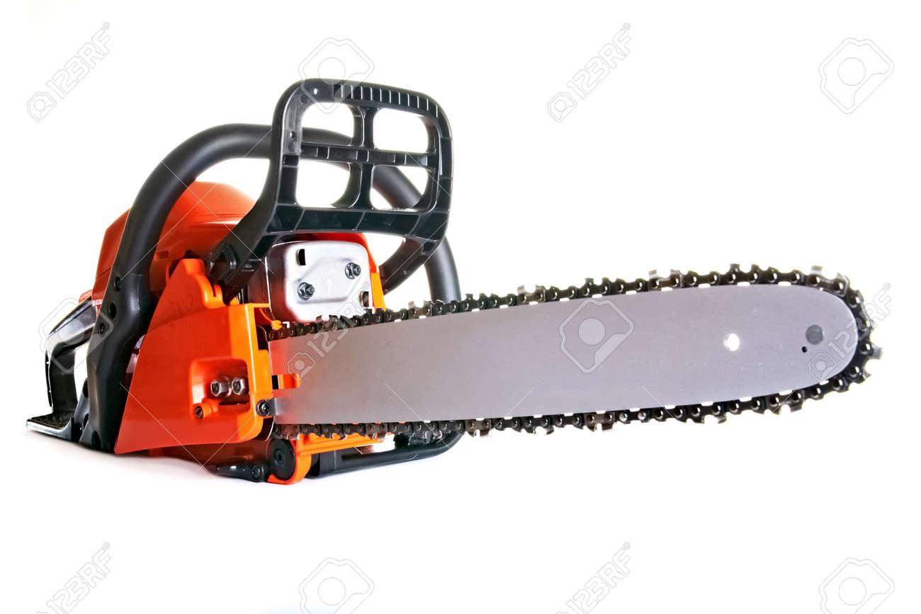 Chainsaw Professional Petrol Chain Saw