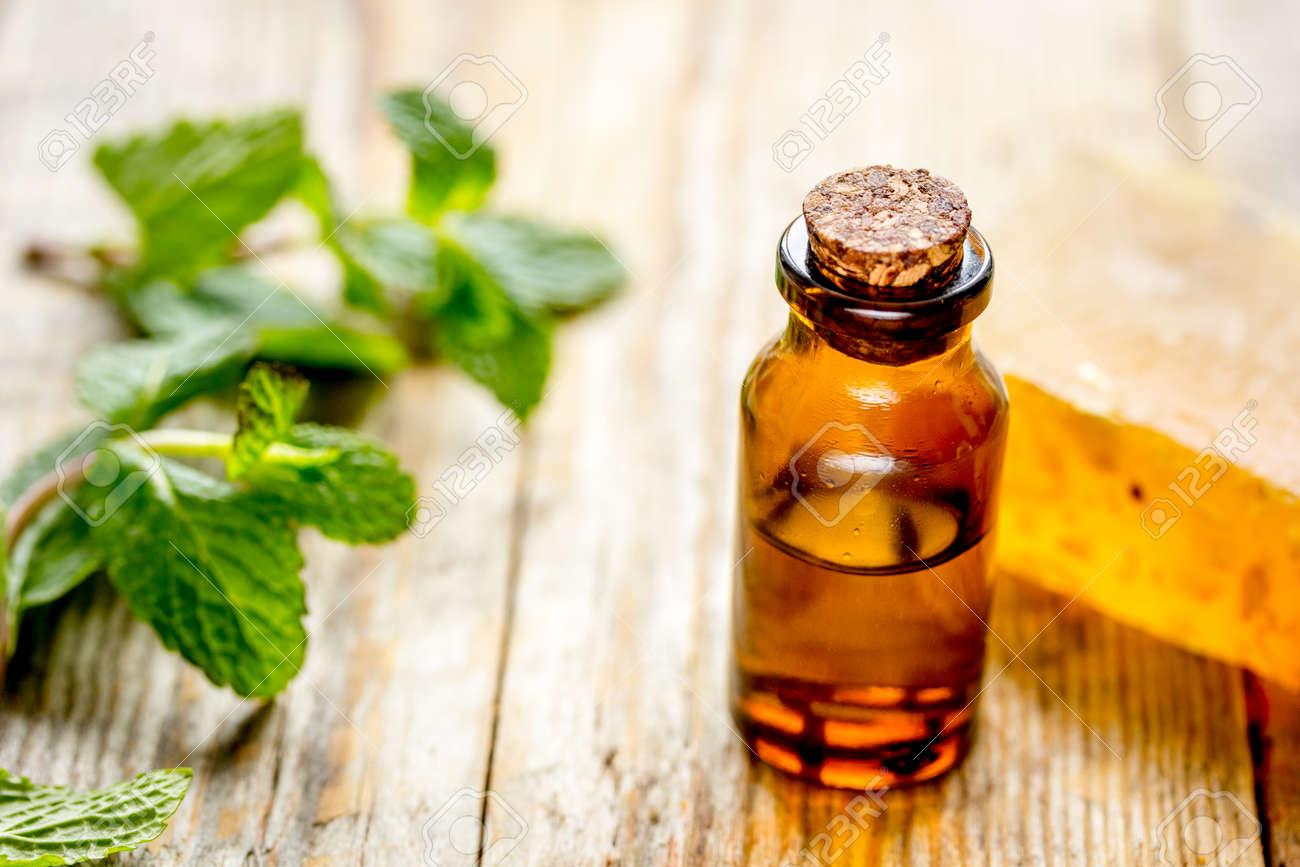 recipe: organic herbal extracts [24]