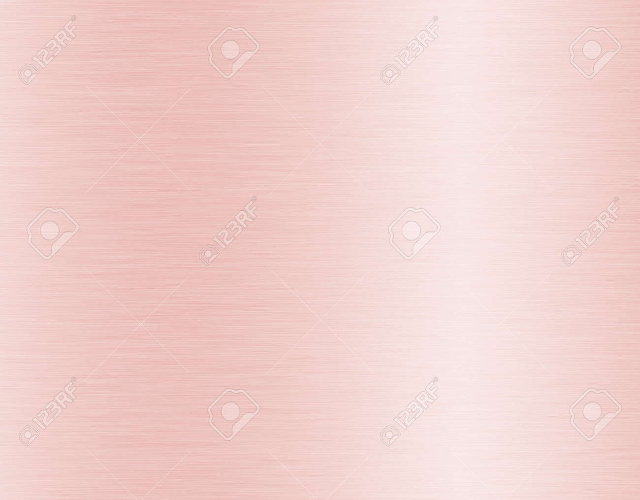 metal, stainless steel texture background with reflection - 129871779