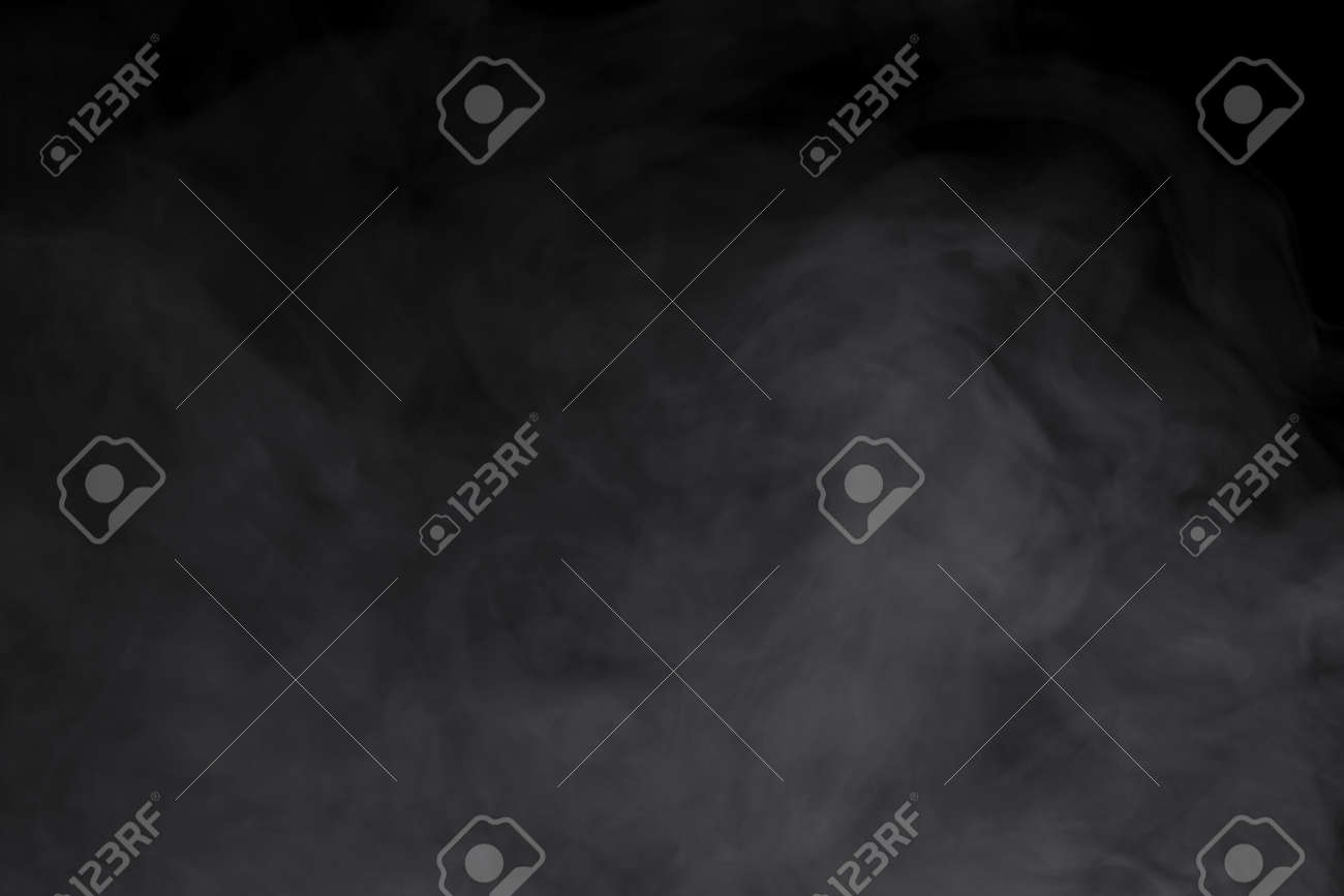 Abstract Smoke and Fog background - 48492931