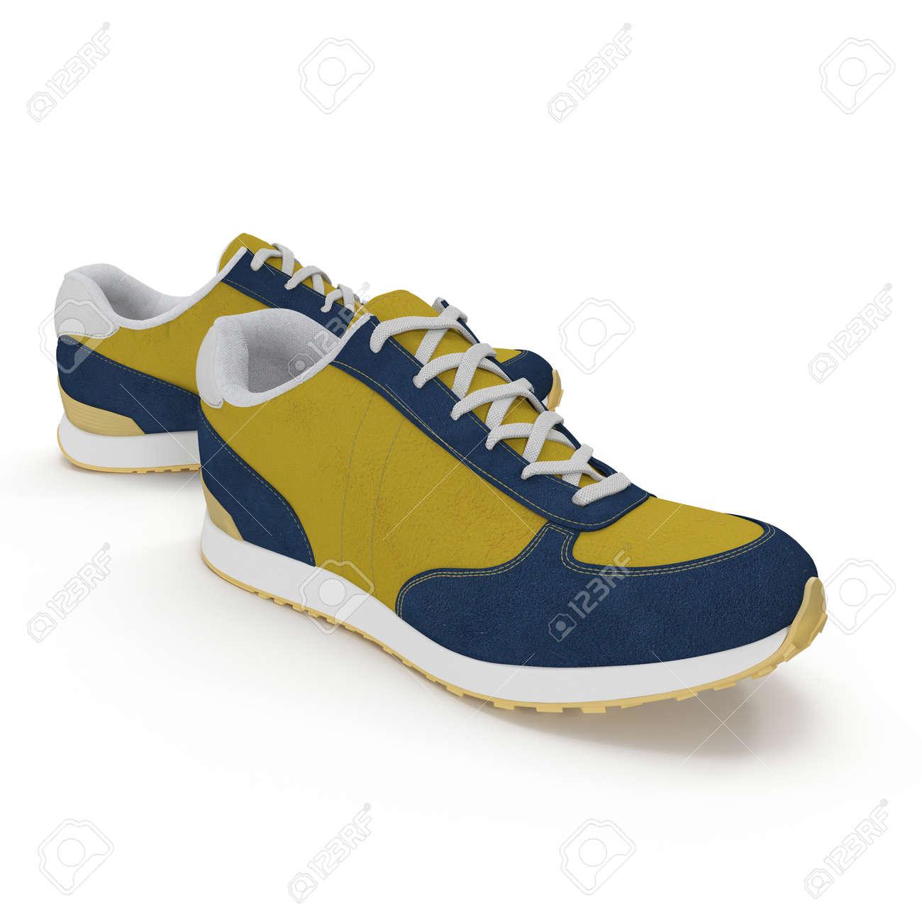 d116cd51bffa7 Foto de archivo - Nuevo zapato