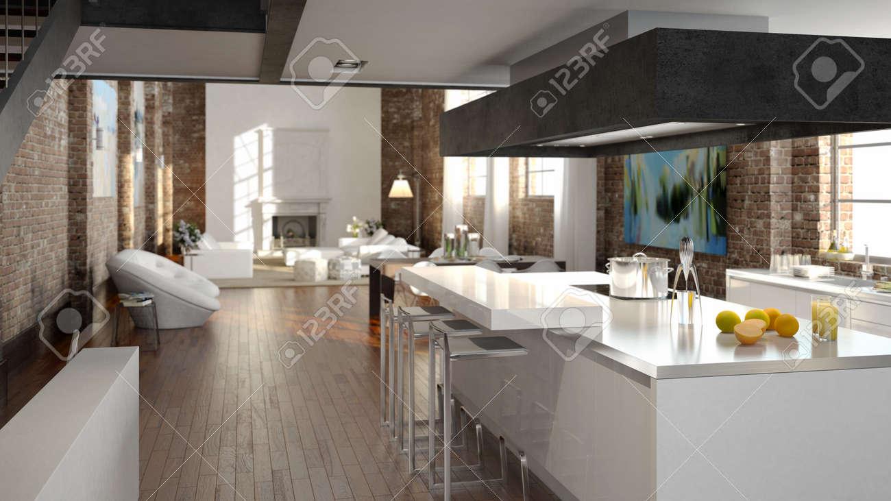 Cucine E Salotti Moderni. Excellent Mobili Cucine E Mini Cucine ...