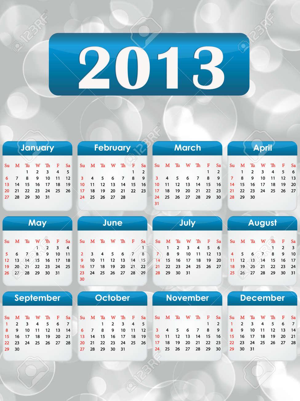 calendar Stock Photo - 15005544