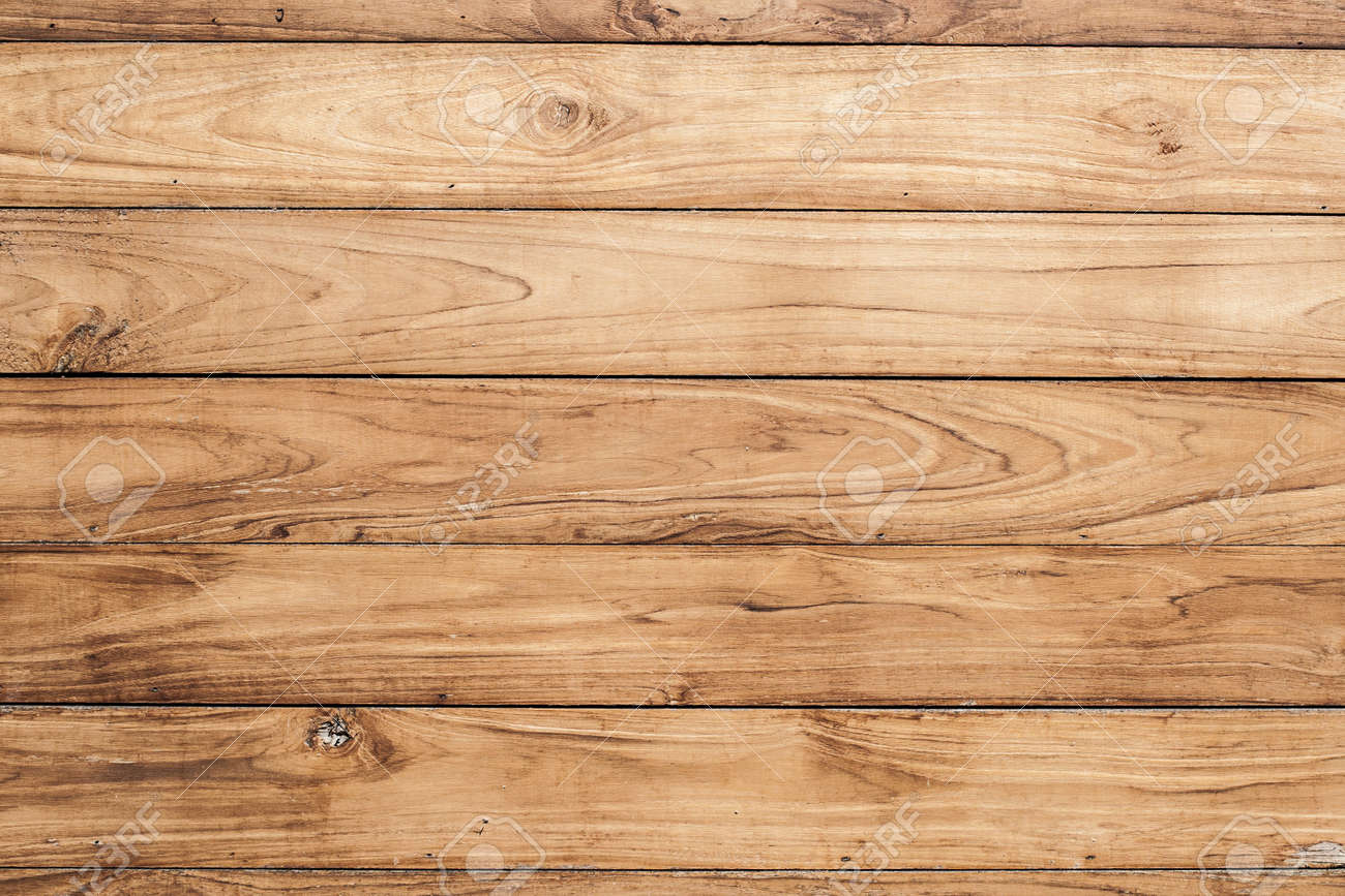 Big Brown wood plank w...