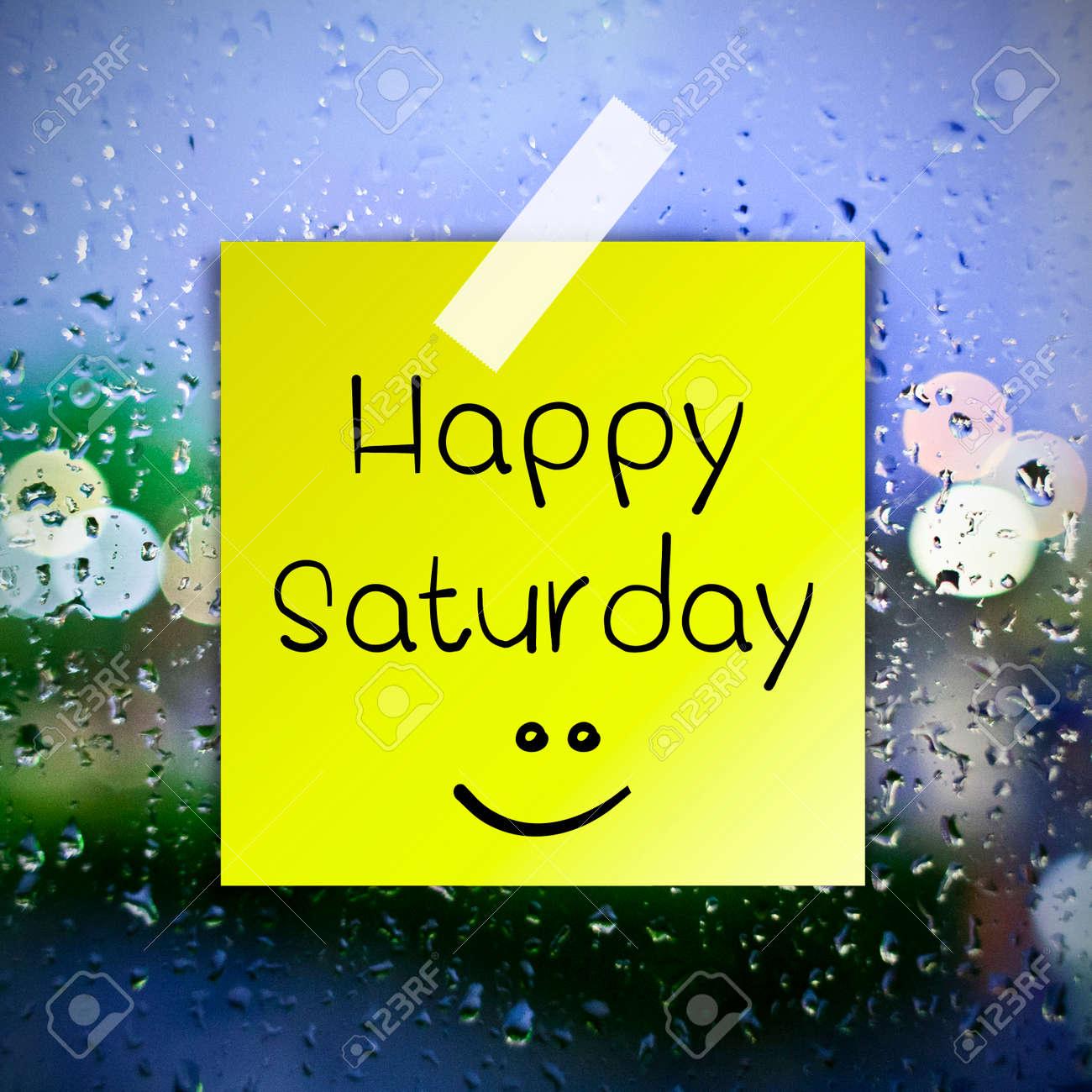 Bildergebnis für Happy Saturday bilder