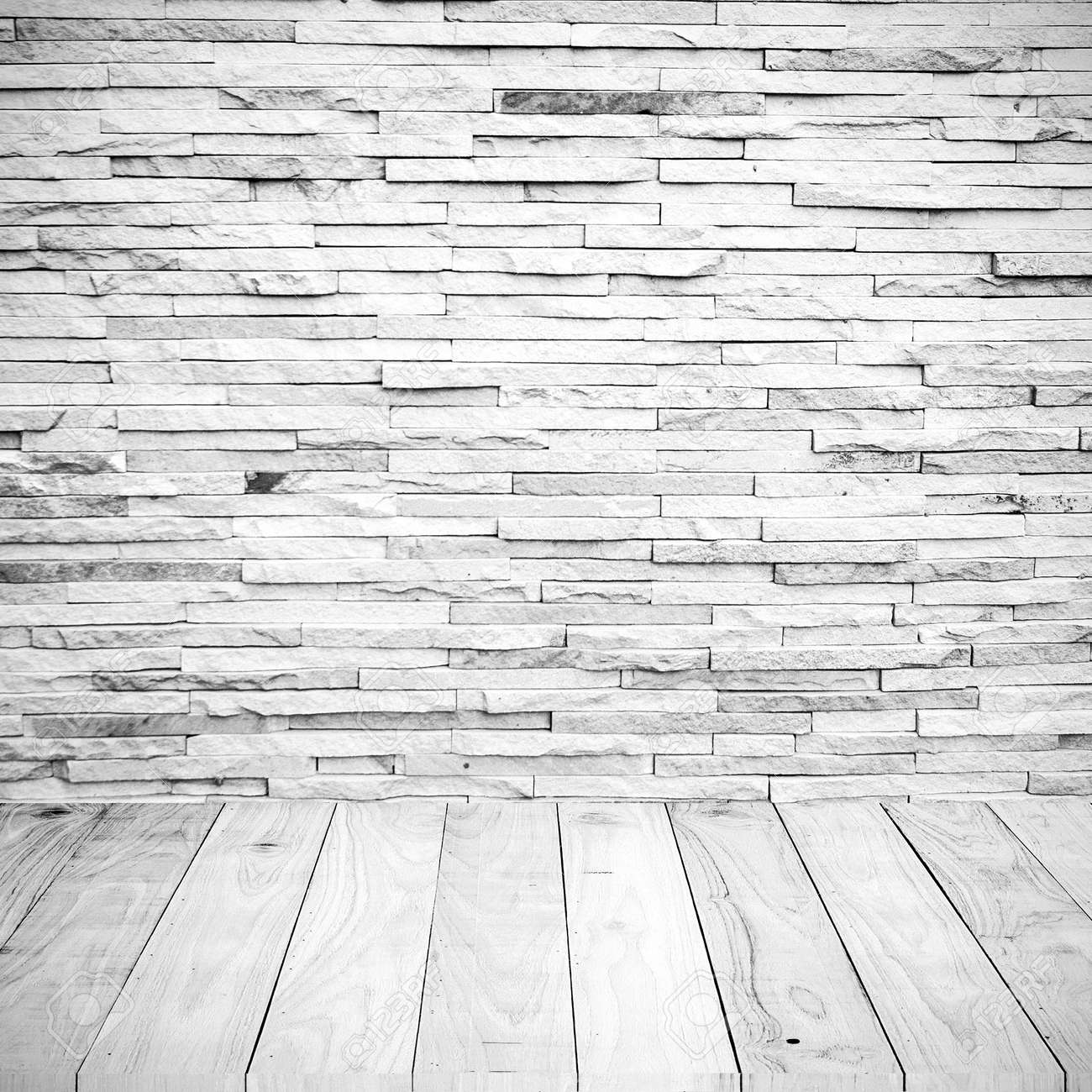 white tile brick wall with wooden floor background texture stock photo white wood floor