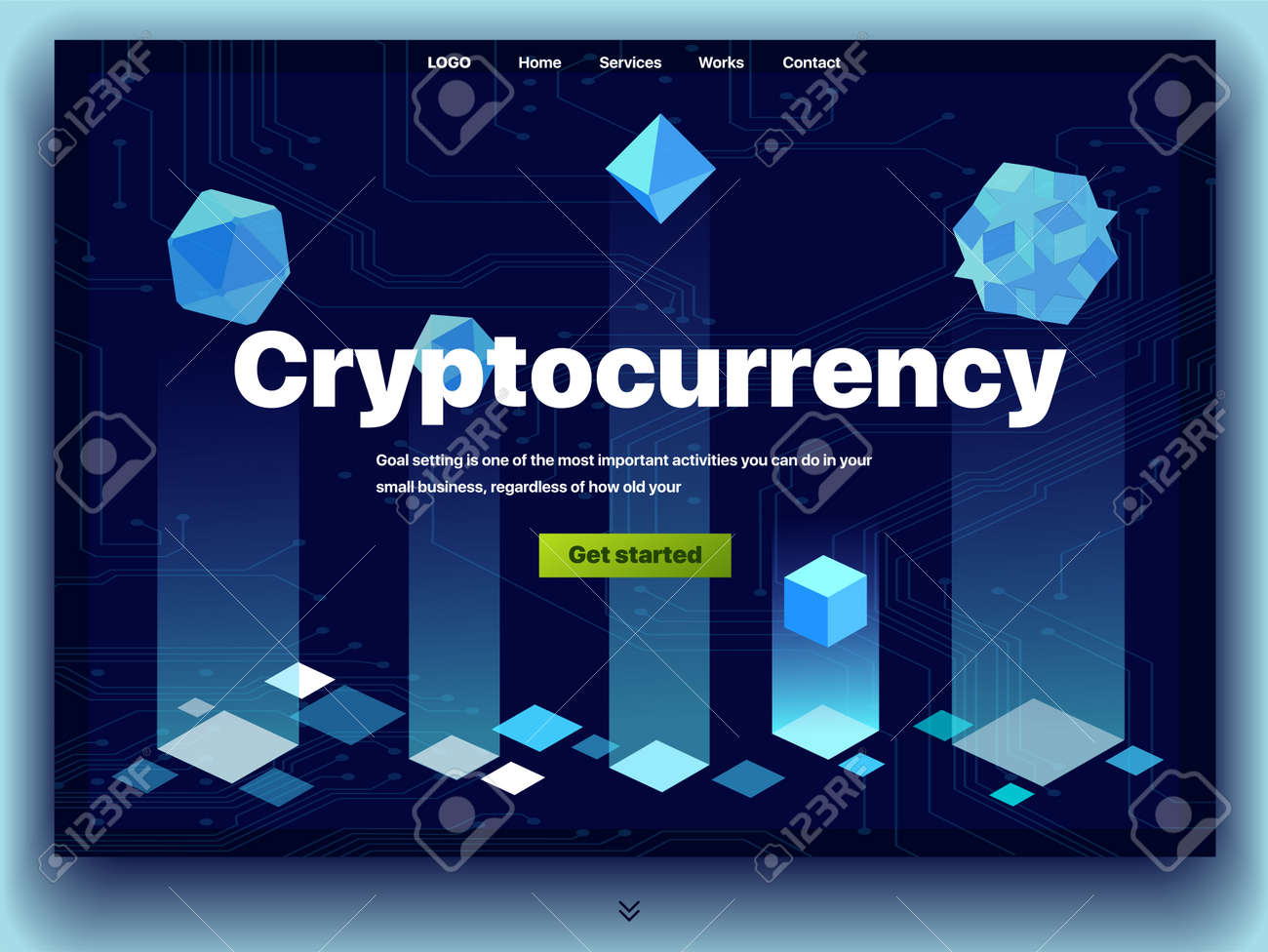 money service business cryptocurrency