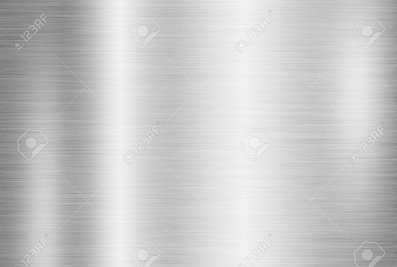 gray metal background - 150984513