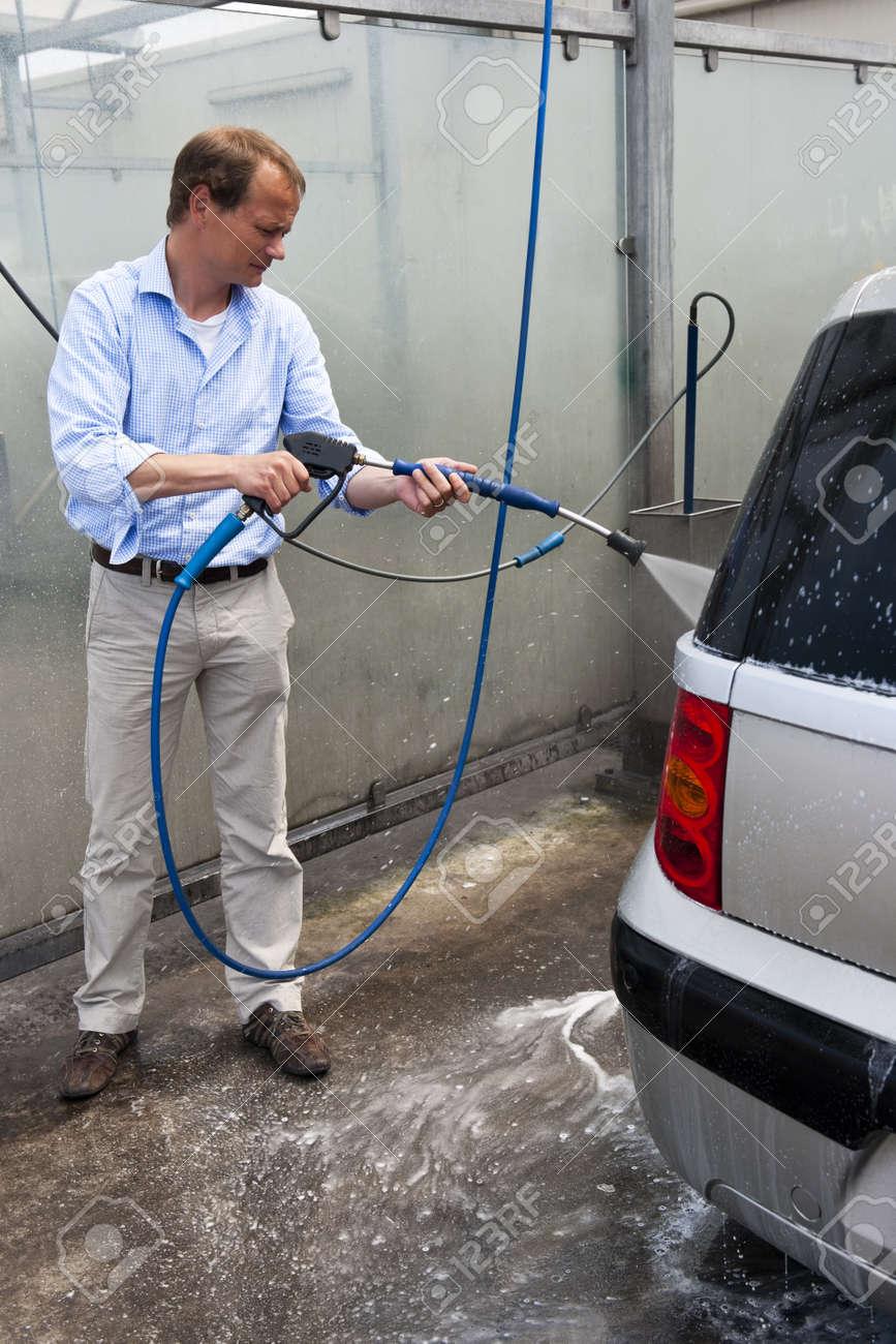 hilfe beim abspritzen