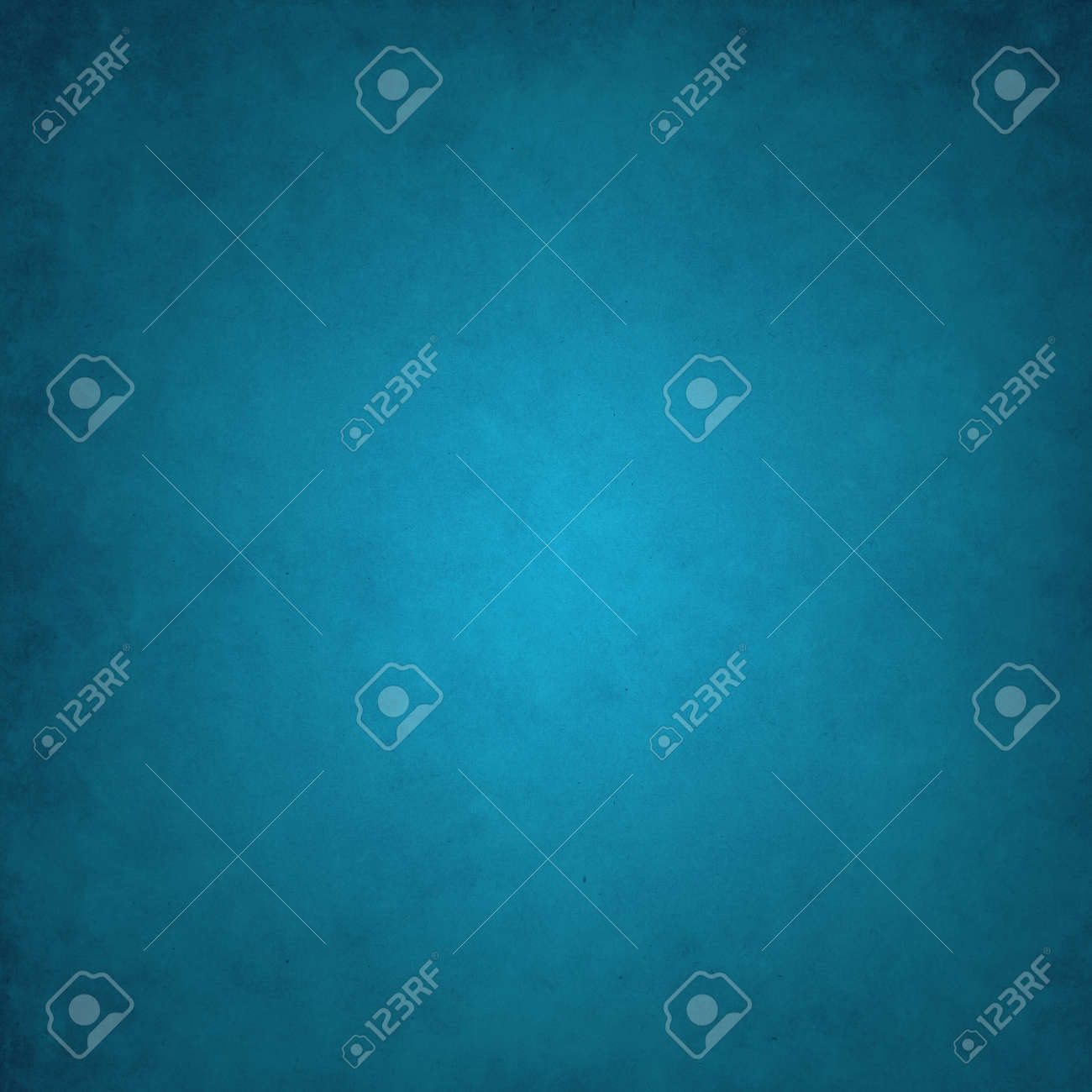 Abstract blue textured background - 45148156