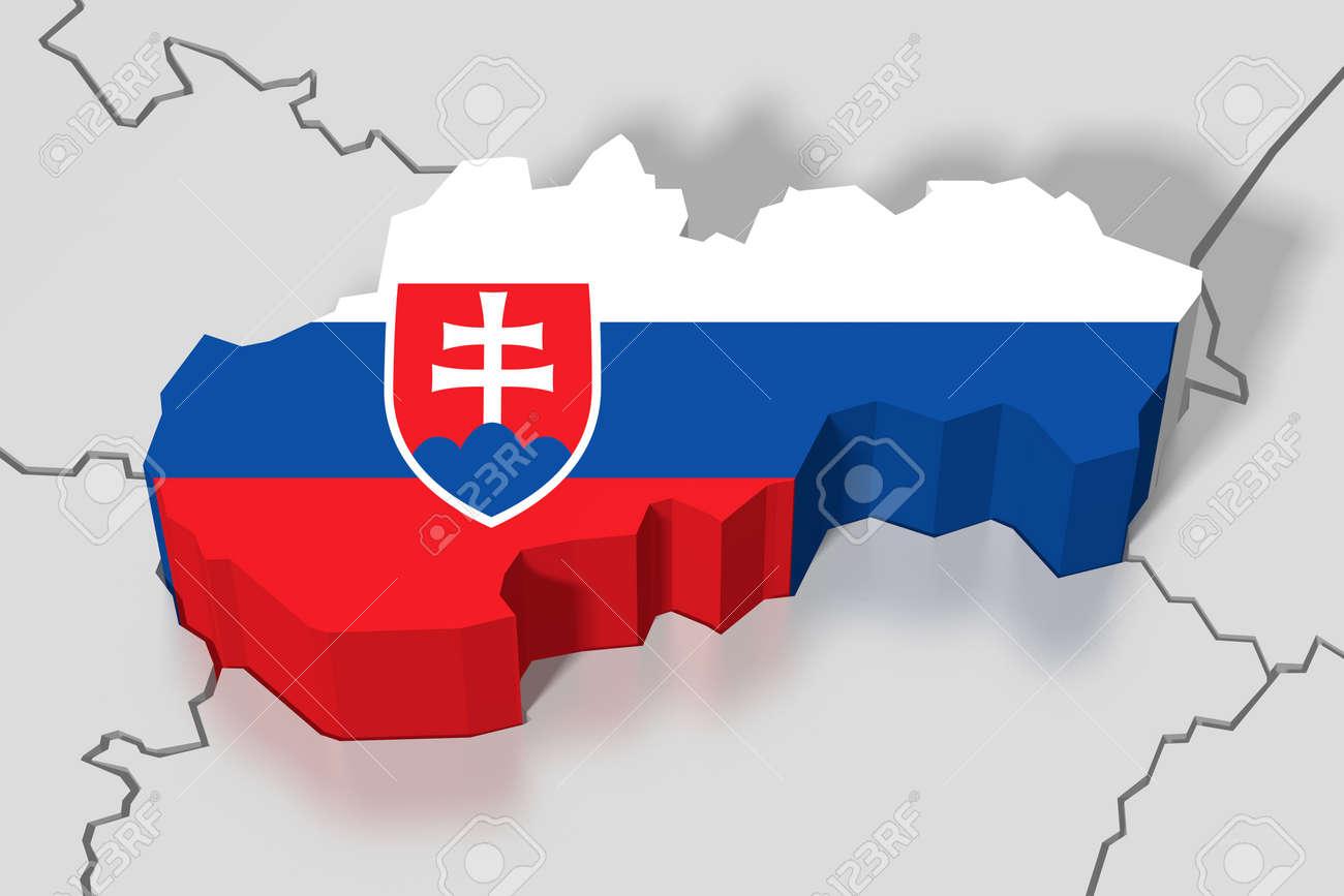 84200504-3d-map-flag-slovakia.jpg