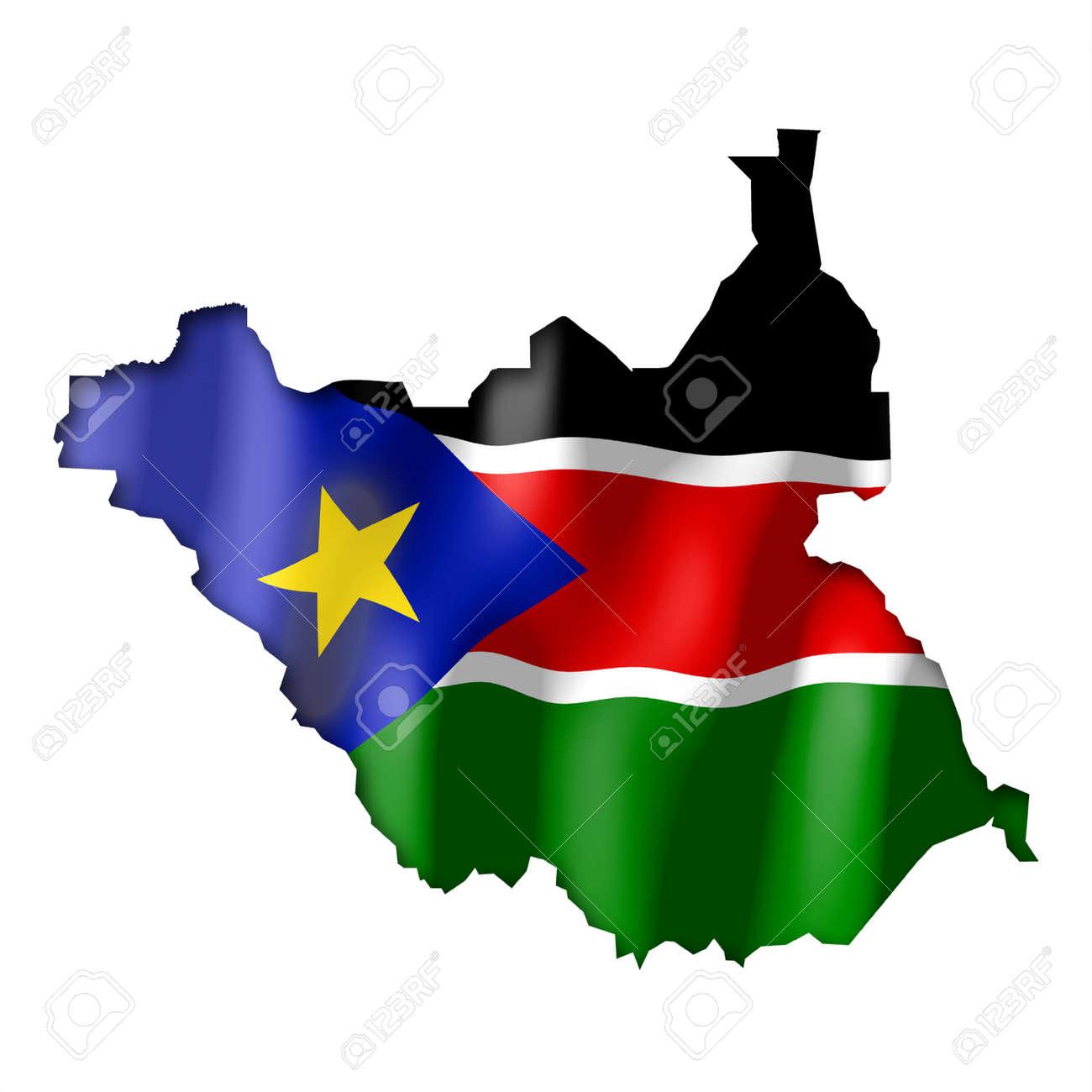 South Sudan - 83029854