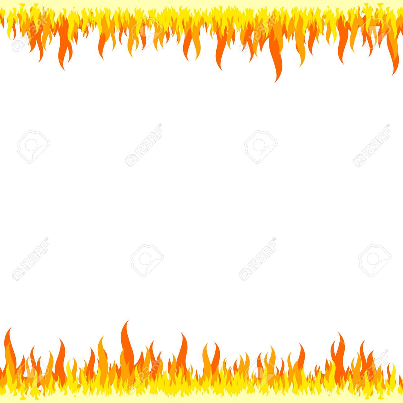 Fantastisch Feuerrahmen Bilder - Benutzerdefinierte Bilderrahmen ...