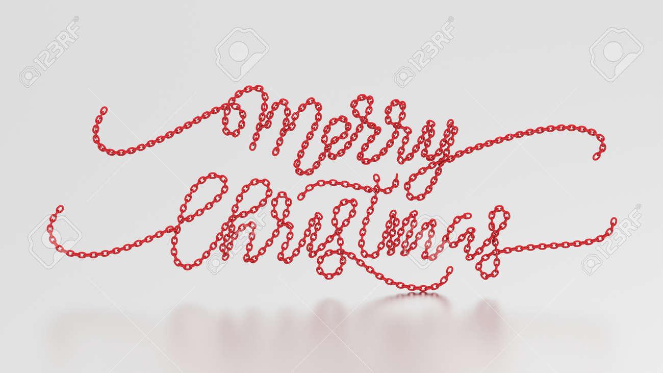 Weihnachten Wörter.Stock Photo
