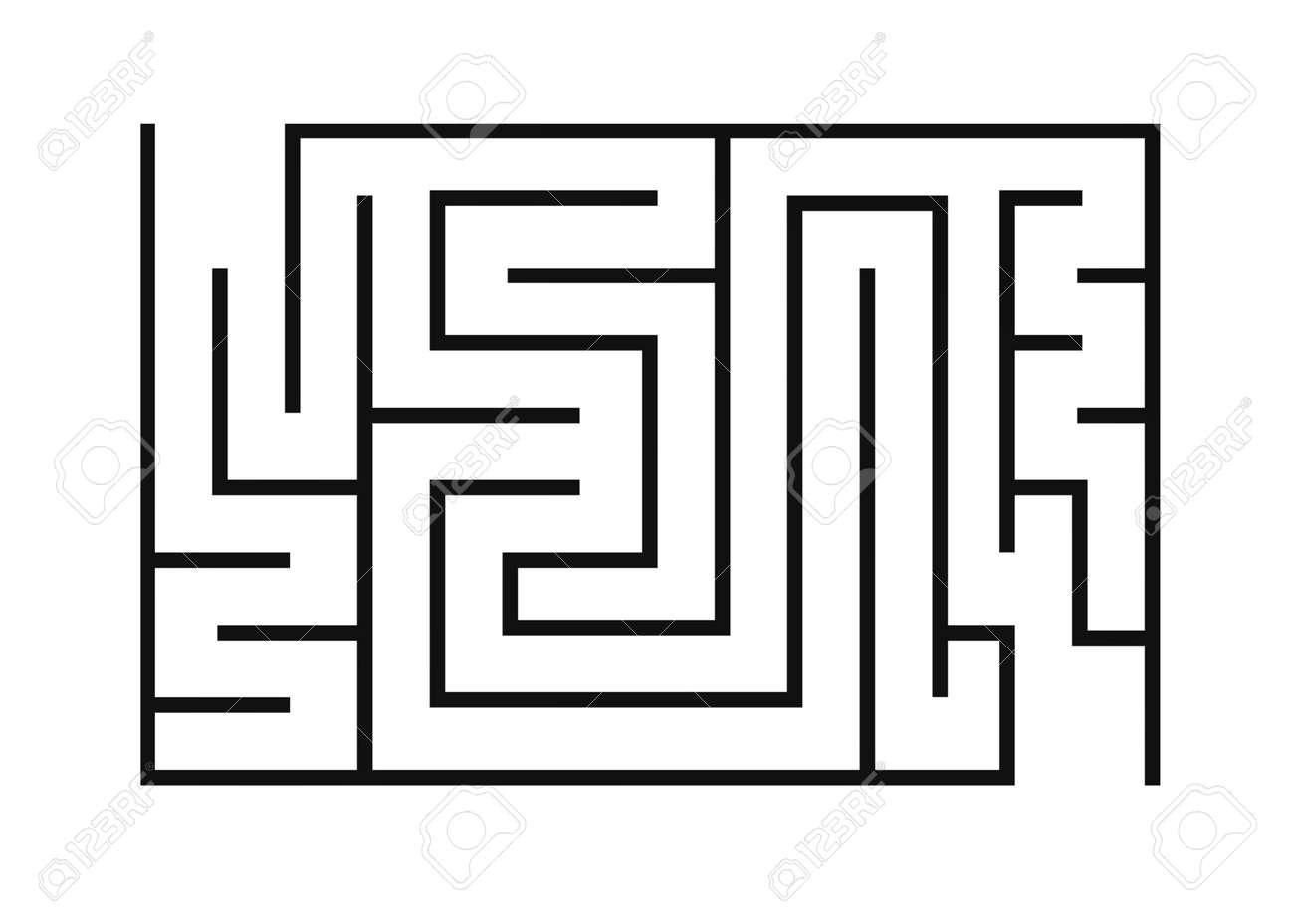 Mole Maze -ThinkMaze.com – Beautiful Mazes on the Web!
