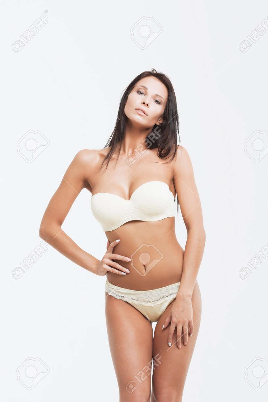 Sexy perfect woman