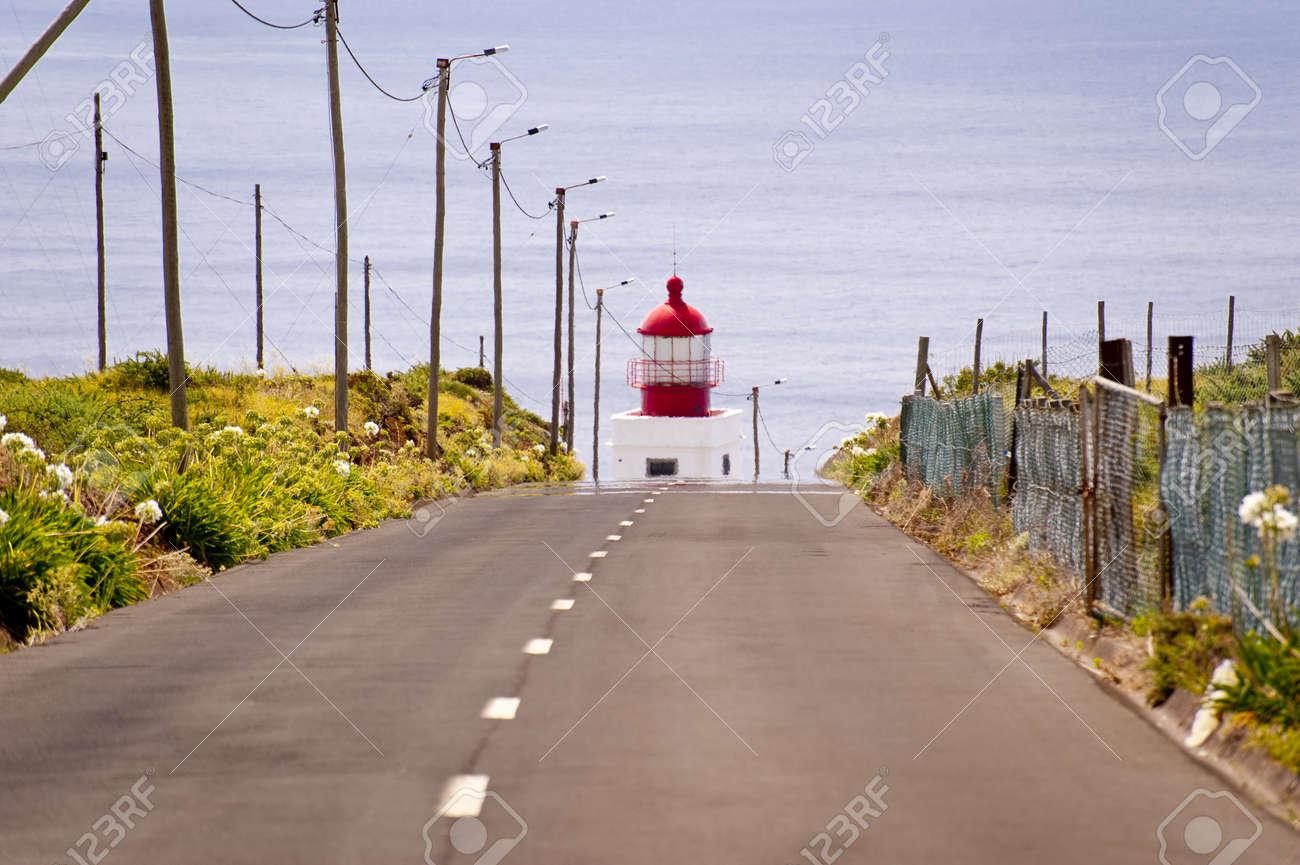 scene in portugal / island of madeira Stock Photo - 8245095