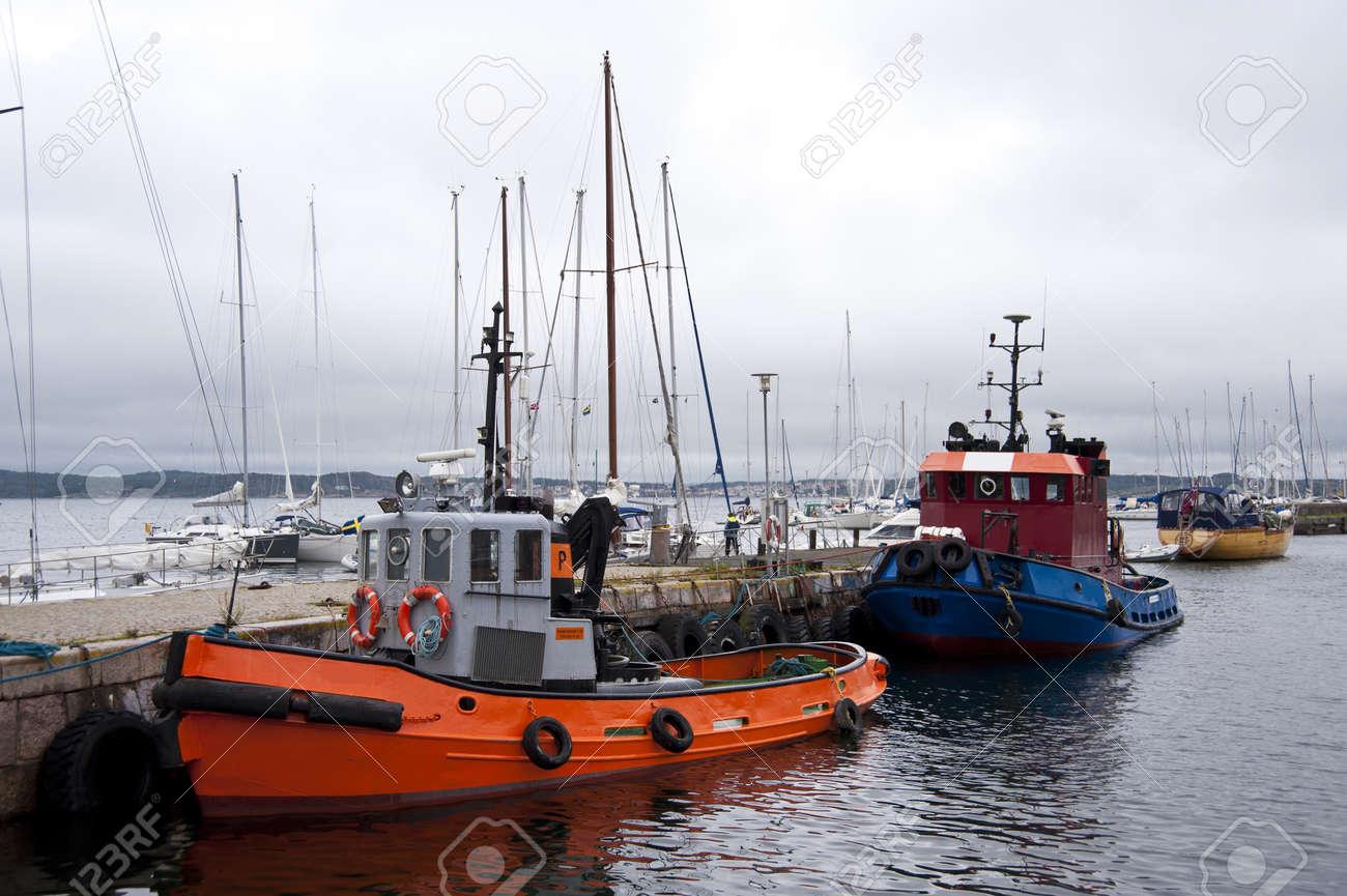 Cutter Pêche Banque d'images - 15578240