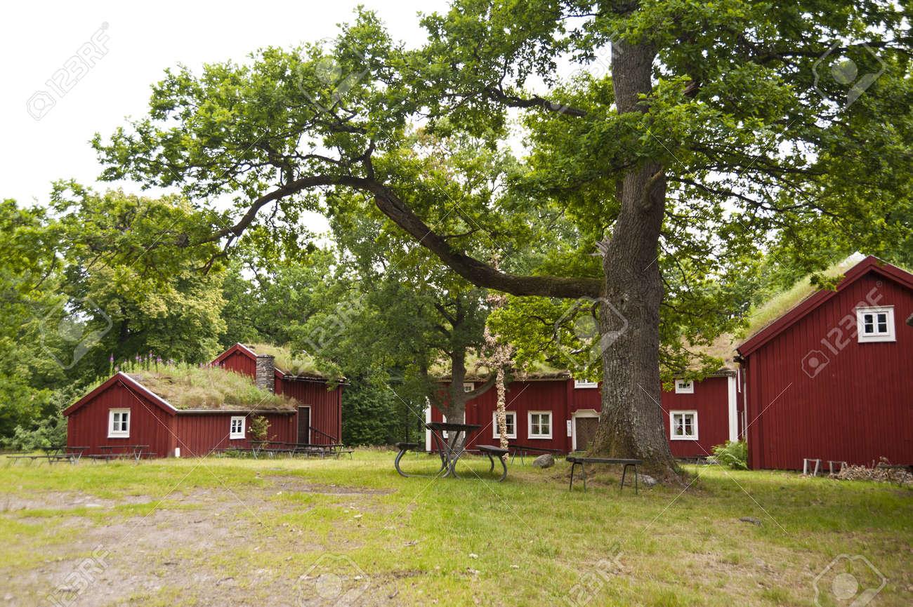 Maison Ossature Bois Suede maison à ossature bois en suède